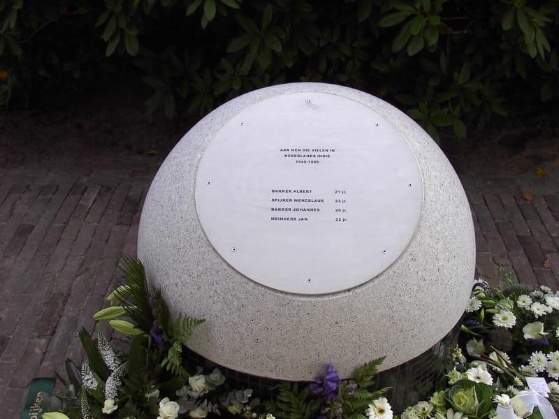Monument Veendam NOI