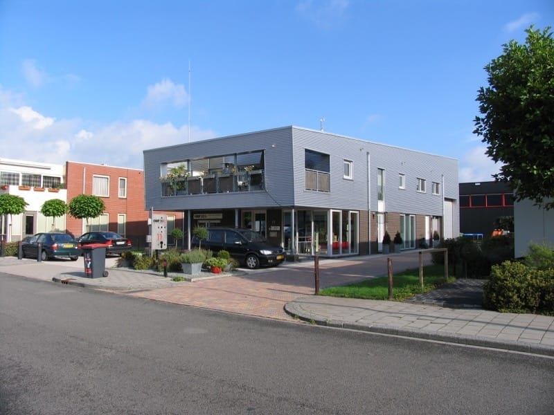 Knaap – Groningen