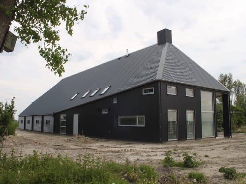 Wilkema – Startenhuizen