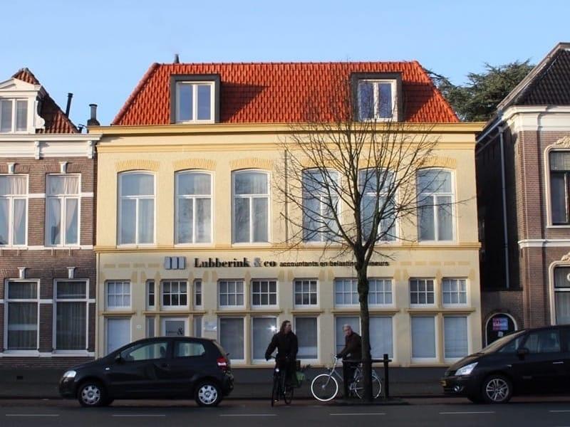 Lubberink – Groningen