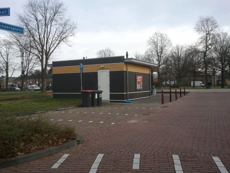 Cafetaria 't Pleintje – Heerenveen